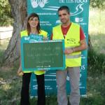 Un mensaje de nuestros voluntarios