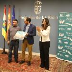 PREMIO ESPECIAL: Viaje al Parque Natural del Teide para 2 personas - EDUARDO FANDIÑO